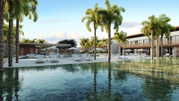 Île de Pipa Resort traz conforto e sofisticação à praia mais charmosa do RN