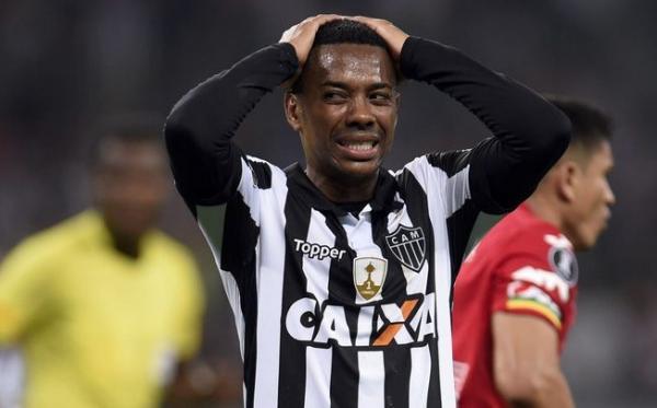 Acusado de violência sexual, Robinho é condenado a 9 anos de prisão
