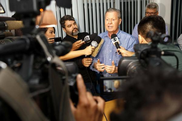 Prefeito de Manaus abre amplo debate sobre 'O Futuro da Amazônia'