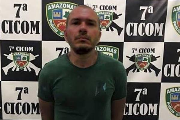 Gustavo Sotero se diz arrependido de ter matado Wilson Justo