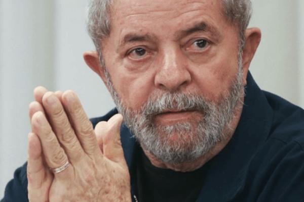 Tribunal mantém bloqueio de R$ 16 milhões de Lula