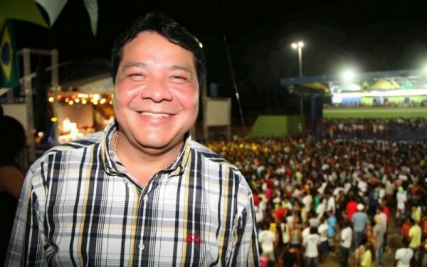 Tribunal de Contas reprova contas ex-prefeito Adail Pinheiro