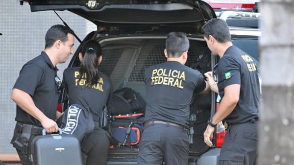 Despachante é preso em aeroporto de Manaus por falsificar registro de exportação