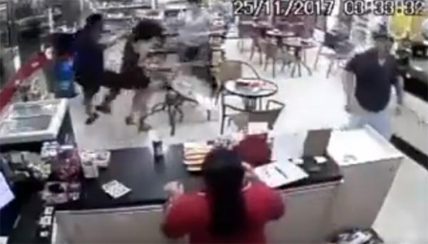 Suspeito de assediar e tentar atropelar jovem em Manaus será indiciado