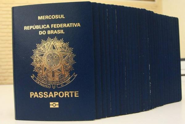 Emitir passaporte exigirá menos documentos