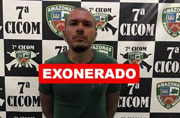 Governo do Amazonas exonera delegado que matou advogado