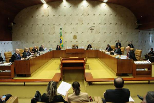 Supremo decide que assembleias não podem mandar soltar deputados