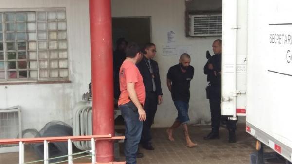 Mais de 30 presos são transferidos de delegacia em Manacapuru para Manaus