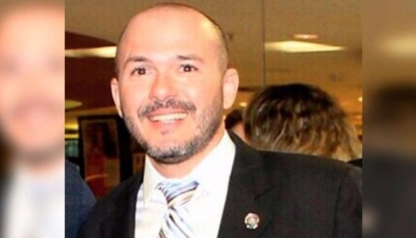 Delegado Gustavo Sotero é denunciado por homicídio triplamente qualificado