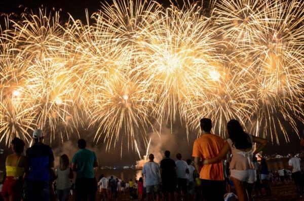 Manaus vai realizar maior Réveillon do Norte com atrações nacionais divididas em quatro palcos
