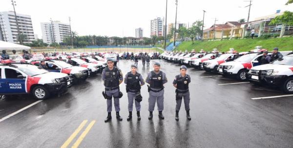 Manaus terá policiamento ostensivo em toda a cidade até o carnaval