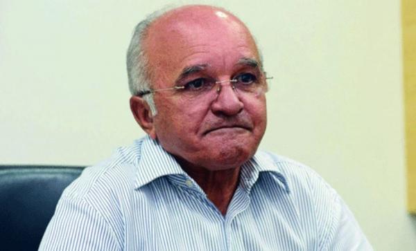 Ex-governador José Melo está preso no CDPM 2