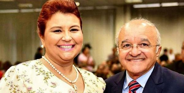 'Estado de Emergência': esposa de José Melo presta depoimento na Polícia Federal