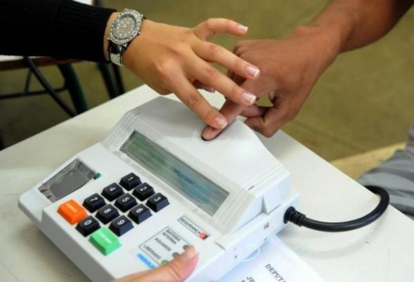 Recadastramento biométrico é suspenso pelo TRE-AM até 8 de janeiro