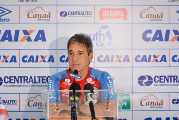 Edmundo crava nome de próximo treinador do Flamengo, em caso de saída de Rueda