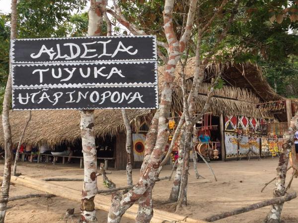Bebê morre em tribo indígena vítima de suposto afogamento, em Manaus