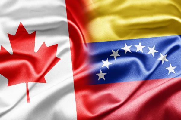 Canadá revida e expulsa embaixador venezuelano