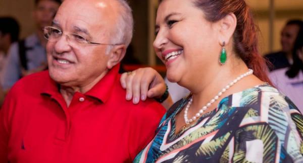 Justiça decreta prisão preventiva do ex-governador José Melo e da ex-primeira-dama Edilene Gomes
