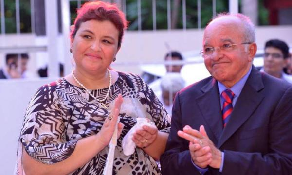 José Melo e ex-primeira-dama intimidavam testemunhas da 'Maus Caminhos', diz MPF