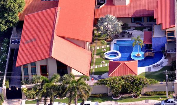 'Melo e Edilene usaram verba federal do SUS para reformar a mansão', diz juíza