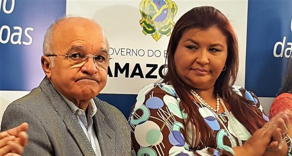 José Melo e esposa não devem fazer delação premiada, diz defesa
