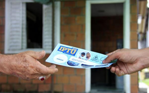 Prefeitura de Manaus divulga regras e datas de pagamentos dos impostos municipais
