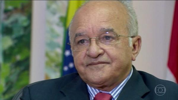 José Melo diz que não conhece o médico Mouhamad Moustafa
