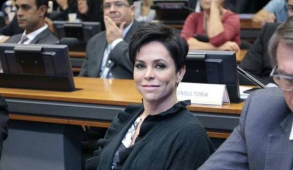 Liminar suspende nomeação de Cristiane Brasil para o Ministério do Trabalho