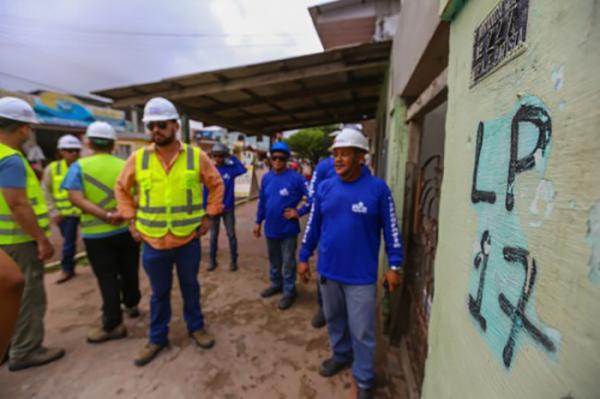 Governo do Amazonas vai indenizar moradores de áreas do ProsaiMaués