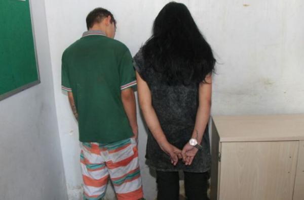 'Blindados' são apreendidos após realizarem roubos e trocarem tiros com a PM