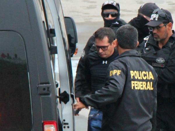 TJ-AM marca julgamento do narcotraficante João Branco para abril