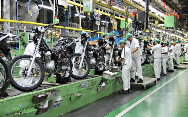 Produção industrial no AM tem a maior redução do país em novembro, aponta IBGE