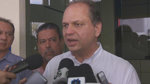 Ministro da Saúde assina plano de ações para atender imigrantes venezuelanos em Roraima