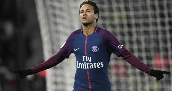 Neymar marca quatro e comanda massacre do PSG sobre o Dijon no Francês
