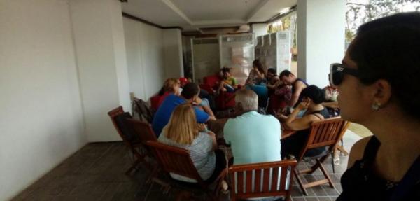 Turistas amazonenses são abandonados em hotel na Venezuela por agência