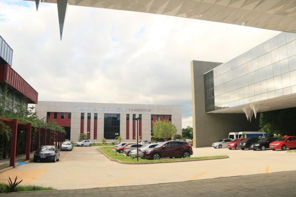 TCE-AM inicia fiscalizações em obras em andamento no Estado