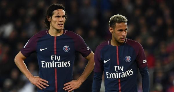 Após polêmicas com Neymar, Cavani pode estar de saída do PSG