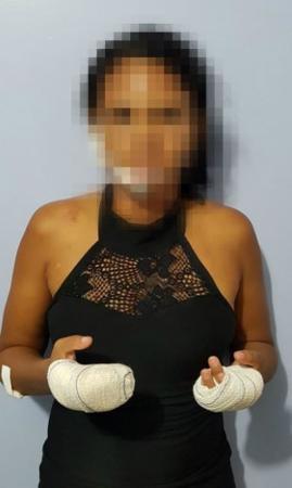 Casos de violência doméstica contra mulher aumentam mais de 15% em Manaus