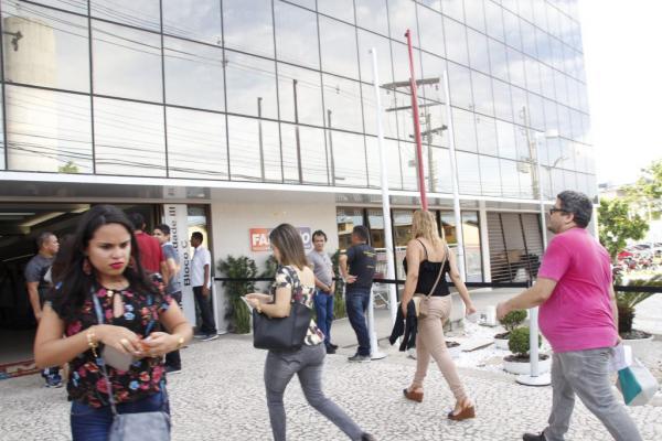 Provas do concurso da Semed têm 6,8% de faltosos