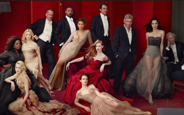 James Franco é removido de capa de revista com melhores de Hollywood