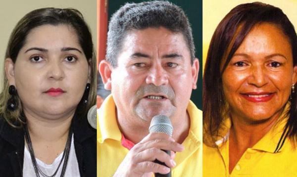 Mesa diretora da Câmara de Figueiredo abriga vereadores com processos criminais e população repudia