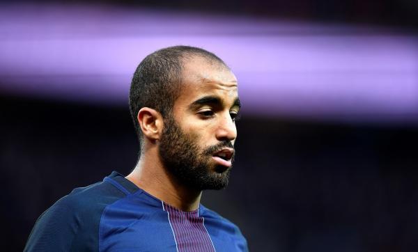 Paris Saint-Germain aceita vender Lucas ao Tottenham por R$ 111 milhões, diz site