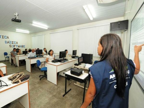 Cetam abre inscrições para processo seletivo de cursos de especialização técnica