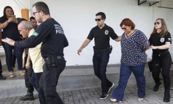 TRF1 nega pedido de habeas corpus da defesa de José Melo e Edilene Oliveira