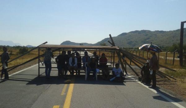 Abertura da BR-174 desrespeitou índios, conclui MPF