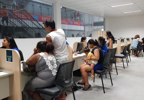 Postos do Sine Manaus oferecem mais de 140 vagas de emprego nesta sexta-feira (02)