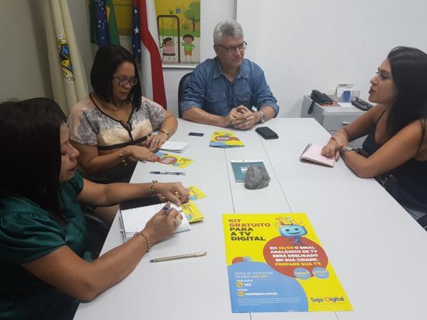 Foto: Divulgação / Semmasdh