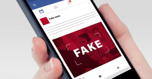 Quem divulgar 'fake news' pode pegar até 5 anos de prisão em breve