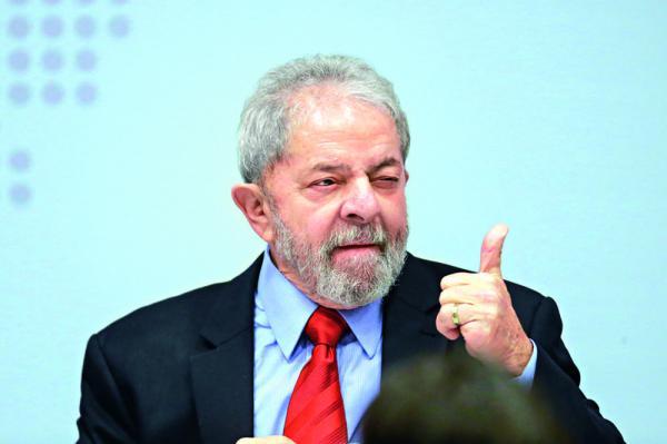Juiz do TRF1 libera passaporte do ex-presidente Lula