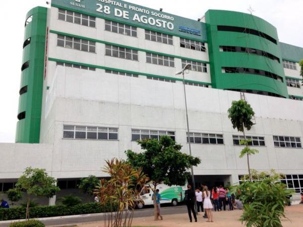 Fim de semana de carnaval termina com mais de 800 atendimentos em hospitais de Manaus